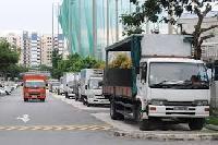Heavy Vehicles