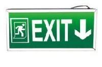 Led Exit Sign Light