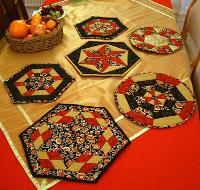 Decorative Table Mats