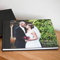 Wedding Photo Album Printing Services