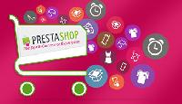 Presta Shop Development Services