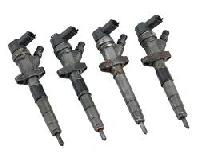 Common Rail Diesel Injector