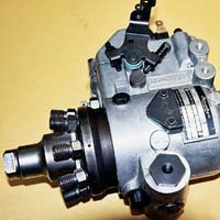 Rotary Fuel Injector