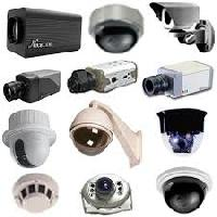 Cctv Camera Assembling Services