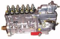 Diesel Fuel Injection System