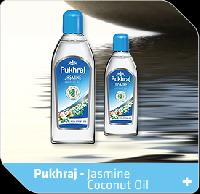 Pukhraj Jasmine Coconut Oil