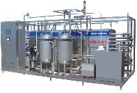 Ultra High Temperature Processing Equipment