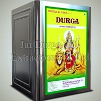 Durga Refined Rice Bran Oil