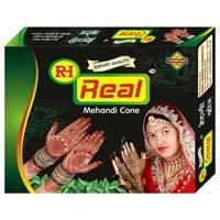 Real Mehandi