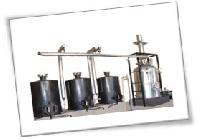 Cashew Processing Machinery