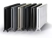 Aluminium Radiator
