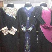 Jersey Burka