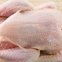 Whole Frozen Halal Chicken