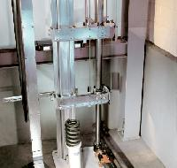 Hydraulic Lift Shafts