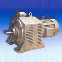 Eddy current controls india ltd eddy current variable for Eddy current motor speed control