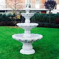 Marbles Fountain