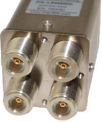 Rf Power Switch