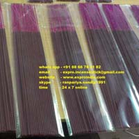 Vanilla Fragrance Incense Stick