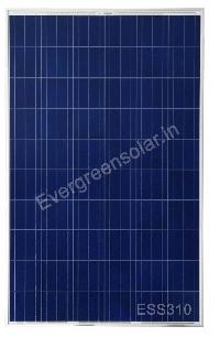 310wp Solar Photovoltaic Polycrystalline Panels