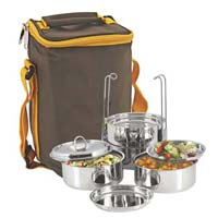 Bon Bon Insulated Tiffin Carrier