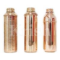 Copper Bottle - KingKool