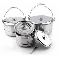Spring Steamer Cooking Pots