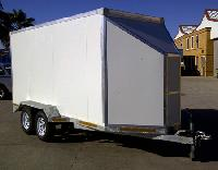 Trailers Body