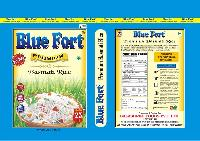 Blue Fort Premium Basmati Rice