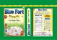 Blue Fort Regular Basmati Rice