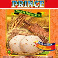 Chakki Fresh Atta (wheat Flour)