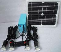 Cfl & Led Based Home Lighting System