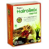 Hair Oil Mix