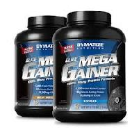 Mega mass muscle gainer