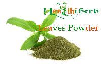 Herbs Leaves Powder
