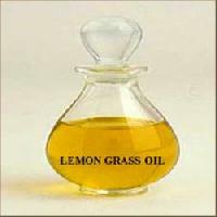 Stevia Lemongrass Oil