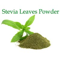 Stevia Leaves Powder Sweetness