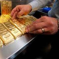 Gold Bars, Gold Bullion