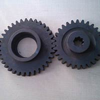 Gear Spur Rotavator