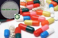 Guar Gum Powder For Pharmaceuticals