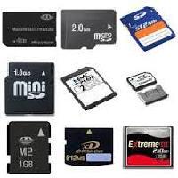 Memory Flash Cards
