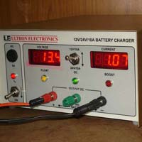 12v/24v/10a   Battery Charger