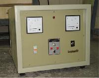 Logicstat Servo Controlled Automatic Voltage Regulator