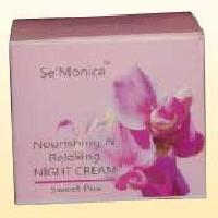 Night Skin Cream
