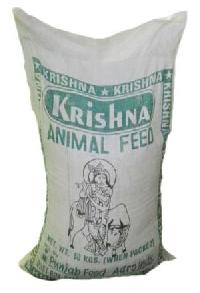 Organic Cattle Feed