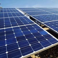 High Efficiency 1kv Solar Energy System