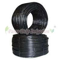 Inline Round Drip Pipe