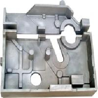 Aluminium Die Castings for Textile Industry