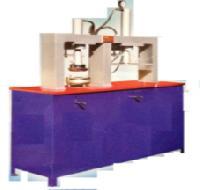 Paper Plate Cutting Machine, Paper Plate Forming Machine