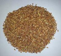 Brown Non Basmati Raw Rice