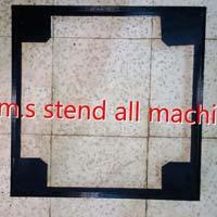 Machine Stands